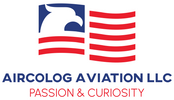 Aircolog Aviation Equipment & Spare Parts | Everything You Need
