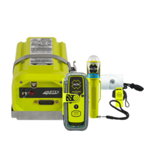 The Artex ELT 345 boasts an industry low price for an ELT providing the same quality and performance on which the Artex brand was built. With an optional GPS input, GPS data is embedded within the first emergency transmission and provides Search and Rescue personnel with the aircraft location, within 100 meters, in less than one minute.