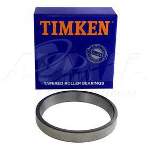 Timken 13836 FAA-PMA Aircraft Bearing Cup Part#: 13836