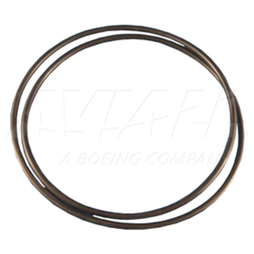 Goodrich 68-216 Nose Wheel Rubber O-Ring / Part#: 68-216