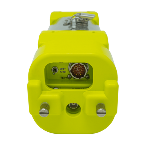 ELT 4000 / Emergency Locator Transmitter (ELT) Part # 8260 by Artex  The all new ARTEX ELT 4000 is a transport-grade Emergency Locator Transmitter (ELT) that utilizes alkaline batteries. This innovative power source means that the ELT 4000 is completely exempt from FAA special condition requirements. The Artex ELT 4000 is a transport-grade ELT that utilizes alkaline batteries. The Artex ELT 4000 is completely exempt from any FAA lithium battery compliance issues and ships non hazmat.     In the event of an emergency, the ELT 4000 can be activated manually or automatically to quickly alert local search and rescue teams of your situation.