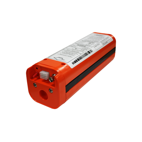 The Artex C406-2 transmits on all 3 emergency frequencies (121.5/243.0 and 406 MHz.) The ELT automatically activates during a crash and transmits the standard swept tone on 121.5 and 243.0 MHz. It  also transmits a 406 MHz encoded digital message to the Cospas/Sarsat satellite system, which allows for rapid identification and reduces Search and Rescue response time.