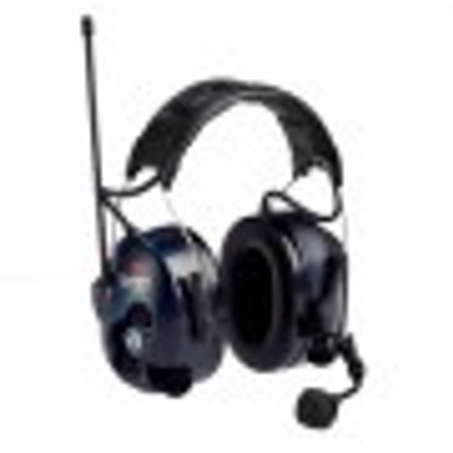 3M Peltor LiteCom BRS Two Way Radio Headset MT53H7A4600-NA - Headband SKU:PELMT53H7A4600-NA