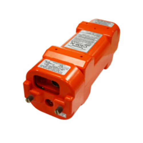 C406-N Emergency Locator Transmitter , B/C406™ Series Part # 453-5060 by Artex  The Artex C406-N is a single output emergency locator transmitter (ELT) that contains the latitude/longitude information from the aircraft navigation system.Following long message protocol, the 406 MHz transmitter turns on and transmits an encoded digital message to the Cospas/Sarsat satellite system every 50 seconds for 520 milliseconds.The Artex C406-N is a single output emergency locator transmitter (ELT) that contains the latitude/longitude information from the aircraft navigation system.