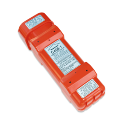 The Artex C406-1 is an emergency locator transmitter (ELT) that has been built to meet the rigorous requirements of TSO C126, and pass even the toughest safety tests. The C406-1 ELT automatically activates during a crash, and transmits a 406 MHz digital message to a worldwide network of satellites, which allows first responders to quickly and accurately identify not only where you are, but who you are as well.