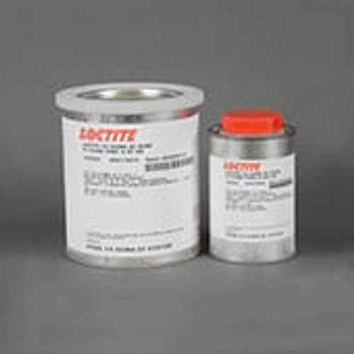 Henkel 1342442 LOCTITE® Hysol® EA 934NA™ AERO Gray High-Temperature Epoxy Adhesive - Quart Kit / Part#: 1342442by LOCTITE®