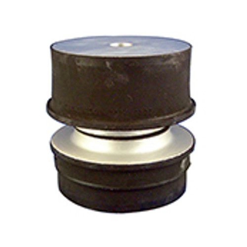 Lord J-9613-72 Aircraft Engine Shock Mount - Part#: J9613-7 2by LORD LORD engine mounts are available for many aircraft, including the most produced general aviation aircraft models, such as the Cessna 152, Cessna 172, Cessna 182, Piper PA-28 series, and many more.
