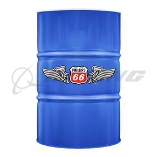 Phillips 66 Type A 100AD is a premium, single-grade oil designed for opposed-piston aircraft engines that call for SAE 50 or Commercial Grade 100 oils. It has the highest viscosity index number in the industry and lowest pour point of any single-grade aviation oil on the market. Type A 100AD has the same high-quality, ashless dispersant (AD) additive chemistry found in X/C aviation oils.