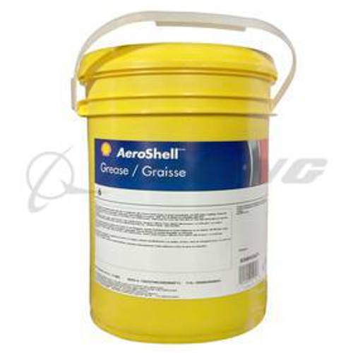 AeroShell Grease 6 is a Microgel® thickened, mineral oil base general purpose airframe grease. Inhibted against corrosion and oxidation, it features outstanding low temperature torque properties and resistance to water.