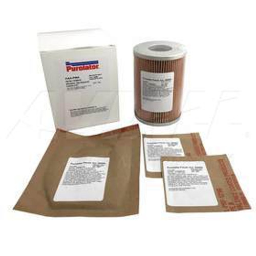 Purulator Advanced Filtration Element Filter and Seal Kit Part # 1743645-02 The 1743645-02 Element & Seal kits are used on various Bell 206 / 407 series, MD Helicopter MD500 and Airbus AS350 series helicopters. The kit goes into filter assemblies 1743640, 1743640-01 and 1743640-08. KD651511 Alternative