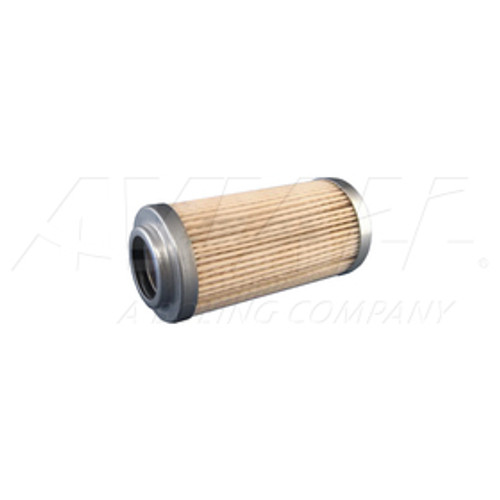 Purolator Advanced Filtration FAA-PMA ELEMENT FILTER Part # 572744 by Purolator Advanced Filtration Purolator Advanced Filtration  FAA-PMA ELEMENT FILTER 572744 Aeronautical Standard AN6235-3A Filter PLEATED SINGLE FILTERING MEDIA RESPONSE FULL FLOW FUE OIL      BODY DIAMETER1.625 INCHES NOMINAL BODY INSIDE DIAMETER0.891 INCHES NOMINAL BODY OVERALL LENGTH3.438 INCHES NOMINAL DESIGN TYPENONREUSABLE FILTERING MEDIA DESIGNPLEATED SINGLE FILTERING MEDIA RESPONSE FILTERING SYSTEM FOR WHICH DESIGNEDFULL FLOW FILTRATION RATING IN MICRONS10.0 NOMINAL FLOW DIRECTIONINSIDE OUT MATERIALMETAL CONTAINER/CARTRIDGE MATERIALPAPER FILTERING MEDIUM MEDIA FOR WHICH DESIGNEDFUEL/OIL, HYDROCARBON STYLE DESIGNATORCYLINDRICAL W/ CONTAINER (RIGID) SPECIAL FEATURESUSED ON GRUMMAN AIRCRAFT,MODEL A10;WITH UNTHREADED MOUNTIN HOLE,0.2656 IN. DIA