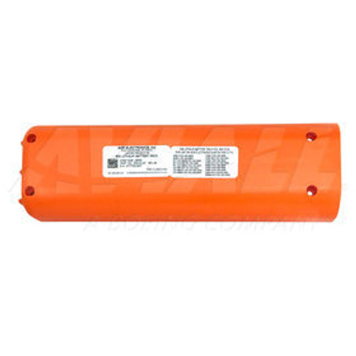 Artex's 452-0133 is, as the name suggests, a lithium ELT battery. It is a replacement battery for the following aircraft ELT units: C406-1, C406-2, C406-3, B406-1, B406-2, B406-4, 110-406 and 110-406NAV. This item replaces all HM model variants as well. Additionally, the 452-0133 has the following certifications: ETSO 2C126 and TSO C126.