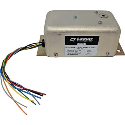Lamar B-00382-1 Parallel Alternator Control 28V Load Part# B00382-1 by Lamar The Lamar B-00382-1 Alternator Control, Load Balancing is FAA/PMA approved for use on some Piper PA-31, PA-34 and PA-46 series aircraft.