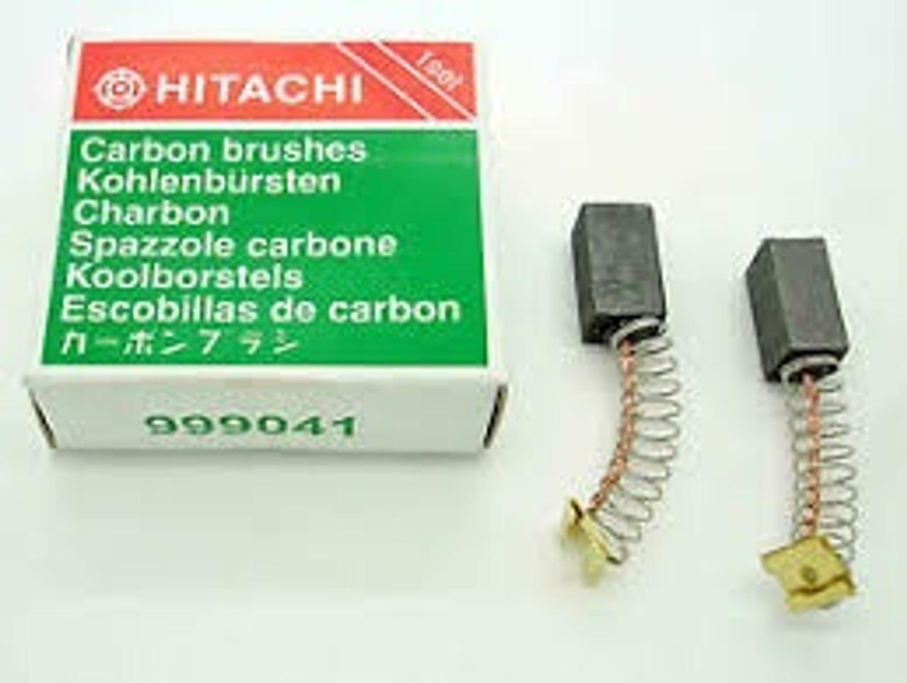 999041 Hitachi Carbon Brushes