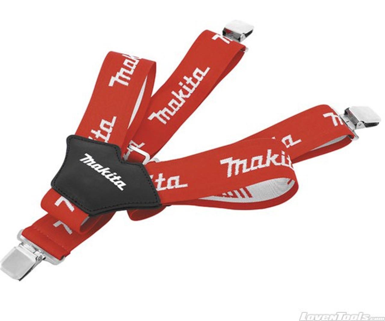 P-72176 Makita braces with clip