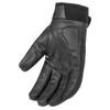 Joe Rocket Crew Pro Mens Textile Motorcycle Gloves - Palm View