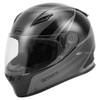 GMax FF-49 Deflect Helmet - Black/Grey