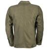 Highway 21 Winchester Jacket - Green Back View