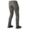 Speed and Strength Havoc Taper Fit Jeans-Charcoal-Back-View