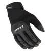 Joe Rocket Velocity 3.0 Mens Textile Motorcycle Gloves - Black