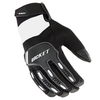 Joe Rocket Velocity 3.0 Mens Textile Motorcycle Gloves - Black/White