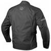 Firstgear Jaunt Jacket - Black Back View
