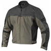 Firstgear Rush Jacket - Charcoal