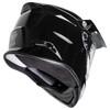 GMax AT-21S Adventure Snow Helmet - Rear View