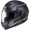 HJC CS-R3 Dosta Helmet-Black/Grey
