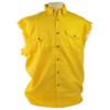 Classic Biker Cutoff Sleeveless Shirts