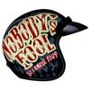 Daytona Cruiser Jocker Helmet - Right View
