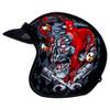 Daytona Cruiser Jocker Helmet - Left View
