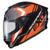 Scorpion EXO-R420 Seismic Helmet - Orange