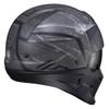 Scorpion Covert Incursion Helmet - Rear View