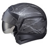 Scorpion Covert Incursion Helmet - Without Mask