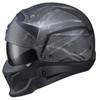 Scorpion Covert Incursion Helmet - Side View