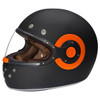 Daytona Retro Helmet