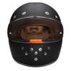 Daytona Retro Helmet - Front View