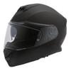 Daytona Detour Helmet - Flat Black