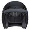 Daytona Cruiser Love It Helmet - Front View