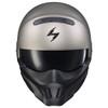Scorpion Covert Titanium Evo Helmet - Front View