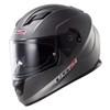 LS2 Stream Helmet - Titanium