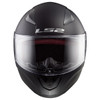 LS2 Rapid Helmet - Front View