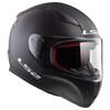 LS2 Rapid Helmet - Side View