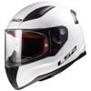 LS2 Rapid Helmet - White