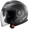 LS2 Verso Helmet - Titanium