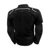 Oxford Estoril US Mesh Textile Jacket