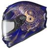 Scorpion EXO-R420 Namaskar Helmet - Blue
