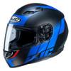 HJC CS-R3 Mylo Helmet - Black/Blue