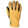 Cortech El Camino Gloves-Gold